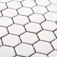 Alameda Hexagons One Inch