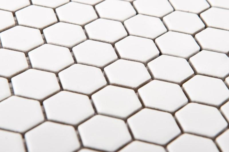 Alameda Hexagons One Inch