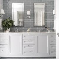 CC Dark Gray Ceramic Tile