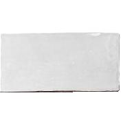 White 3x6 Subway Tile
