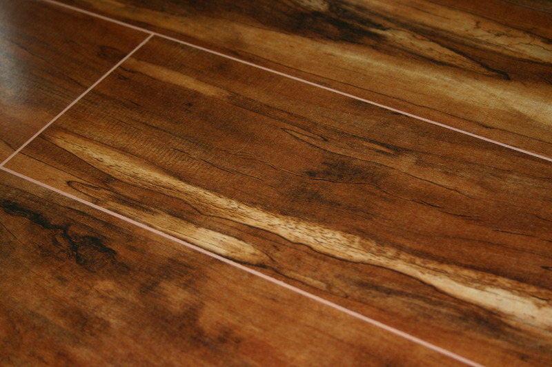 Invincible Adriatic High Gloss 12mm Laminate Flooring