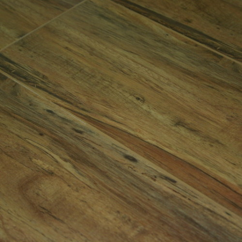 Invincible Australian Cypress 12mm Flat Laminate Flooring