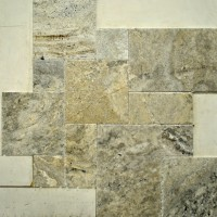 Travertine Versailles Pattern