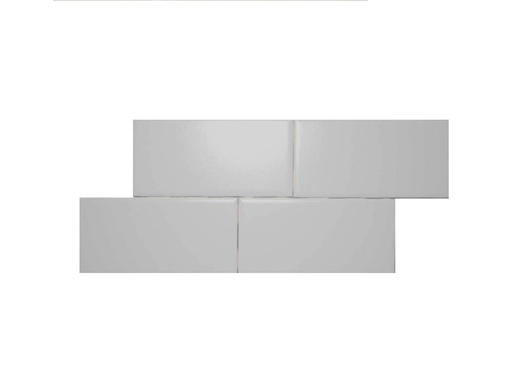 Cc tender gray matte 3x6 subway tile tigard carpet amp tigard ceramic subway tile 3x6 dailygadgetfo Choice Image