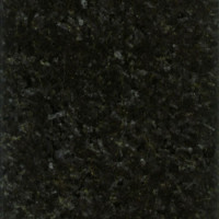Black Pearl 12x12 Granite Tile