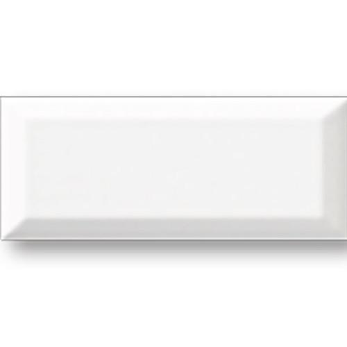 CC White Ice 4×10 Beveled