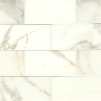 Calacatta Polished Marble 3x6