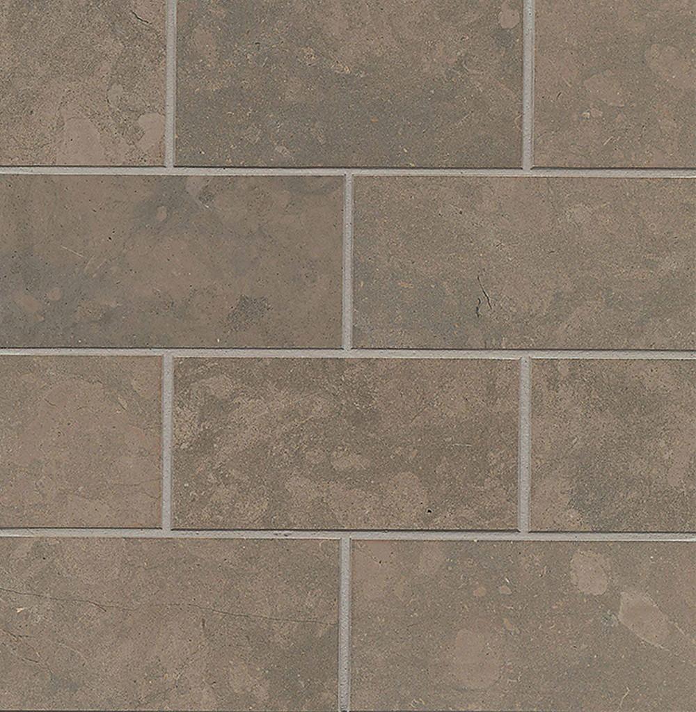 Lagos Azul Honed 3x6 Limestone Tile Tigard Carpet