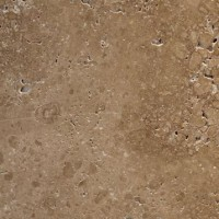 Noce Honed 16x24 Travertine