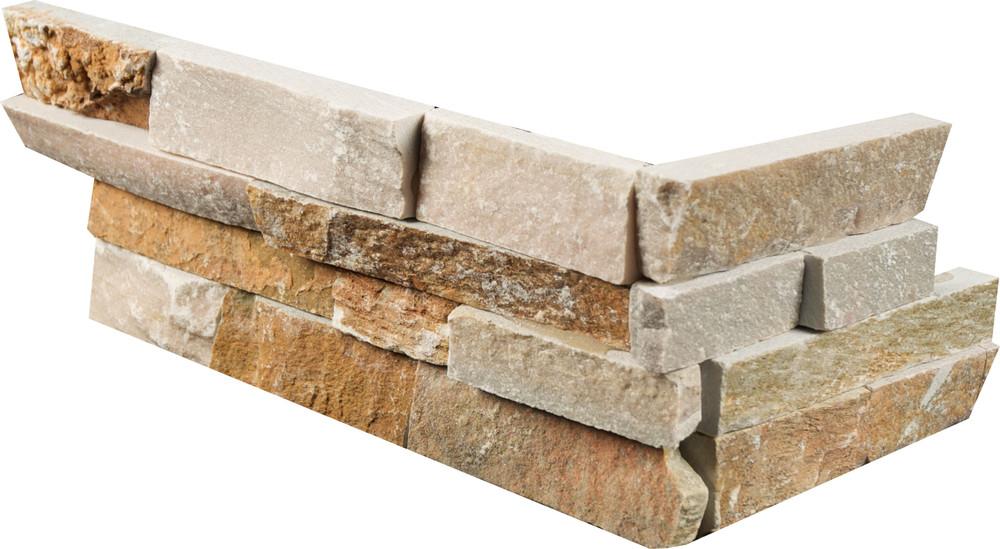 Oyster Quartzite Ledgerstone
