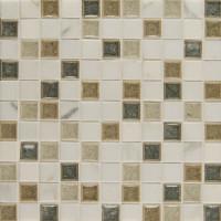 tantrum crackle glass mosaics united tile