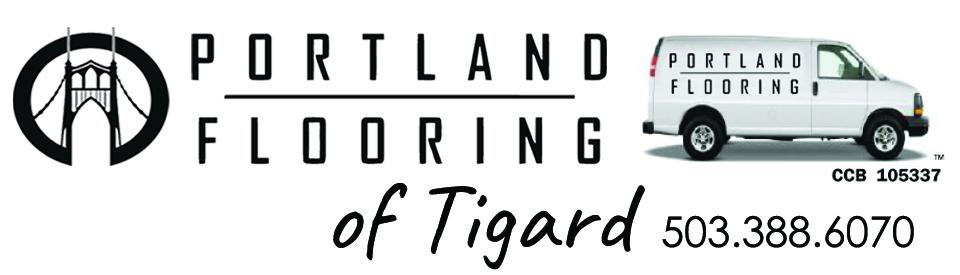 Tigard Carpet & Tigard Flooring logo