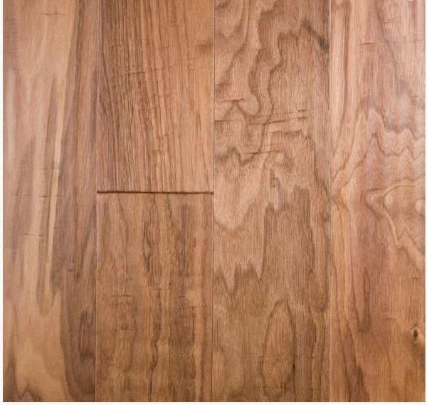 dansk jamaica walnut natural hardwood flooring tigard